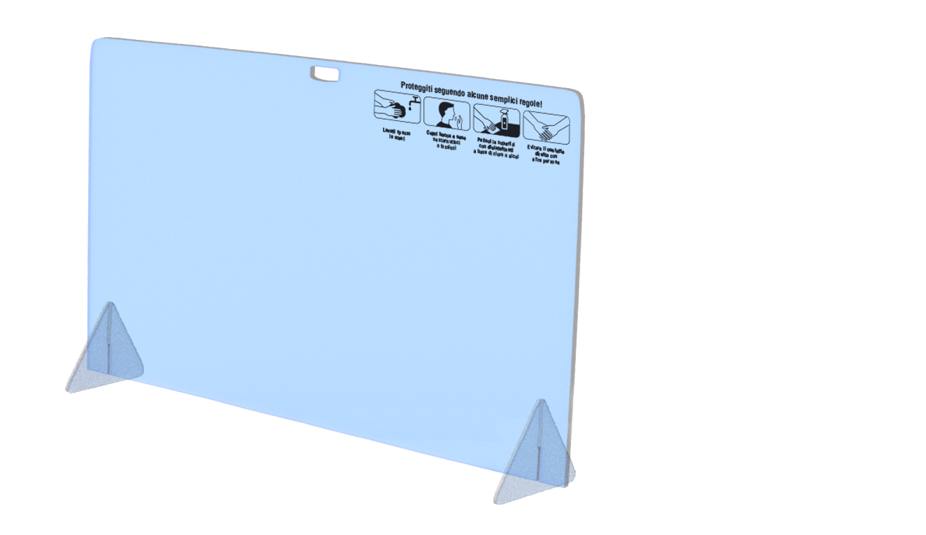 DPB - Dispositivo di pretezione Bidirezionale